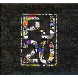 Pearl Jam twenty (bof), CD Digipack