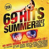 69-hits-summer-2017-vol2