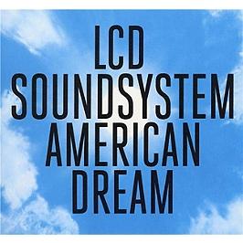 American dream, CD