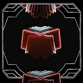 Neon bible, CD