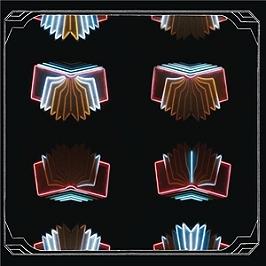 Neon bible, Vinyle 33T