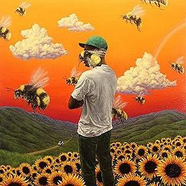 Flower boy, CD Digipack