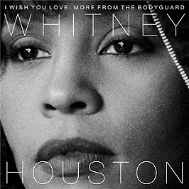 I wish you love : more from the bodyguard, CD