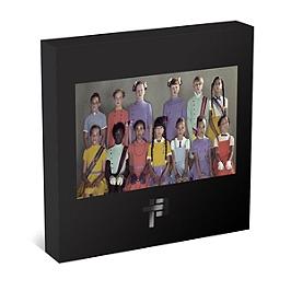 13, Boîte collector édition limitée, inclus le livre disc deluxe 2 CD + goodies., CD + Box