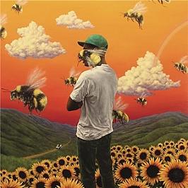 Flower boy, Double vinyle