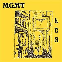 Little dark age de Mgmt en Double Vinyle