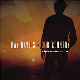 Our country: Americana act 2, Double vinyle
