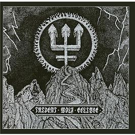 Trident wolf eclipse, CD