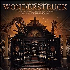 Wonderstruck (bof), CD