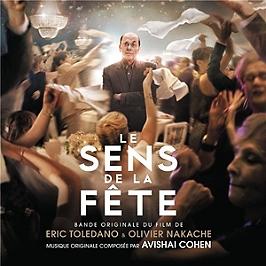 Le sens de la fête (bof), CD