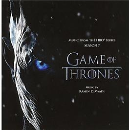 Game of Thrones (bof), CD
