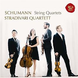 String quartets, CD