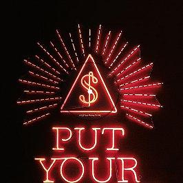 Put your money on me, Vinyle 45T Maxi