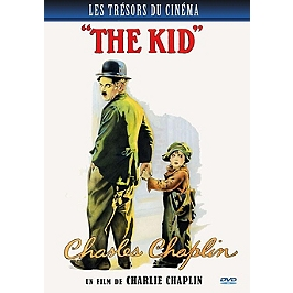 The kid, Dvd