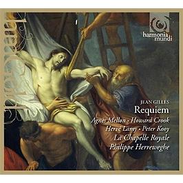 Requiem, CD Digipack
