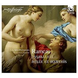 Pygmalion, CD