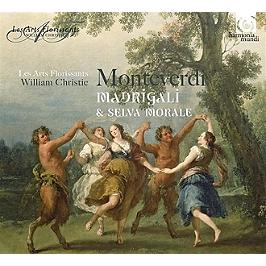 Madrigali & altri canti, CD + Box