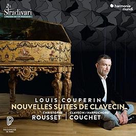 Nouvelles suites de clavecin, CD