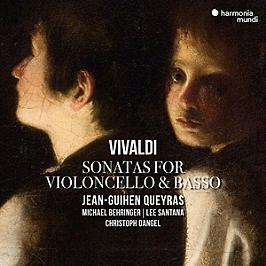 Sonatas for violoncello & basso, CD