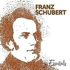 Les essentiels de Franz Schubert, CD