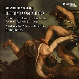 Il primo omicidio, CD Digipack