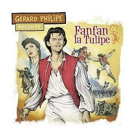 Fanfan La Tulipe, CD Digipack
