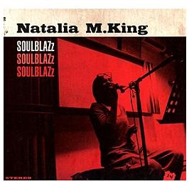 Soulblazz, CD Digipack