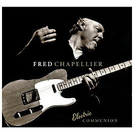 Electric communion, CD Digipack