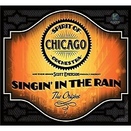 Singin' in the rain, CD