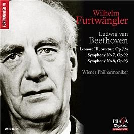 Beethoven par Furtwangler, SACD