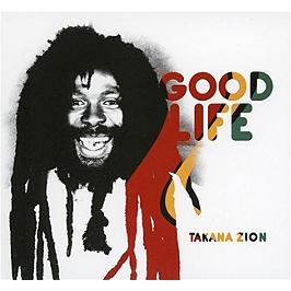 Good life, CD