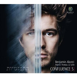 Confluence(s), CD Digipack