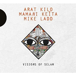 Visions of Selam, CD + Livre