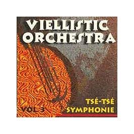 Tse-tse symphonie /vol.3, CD