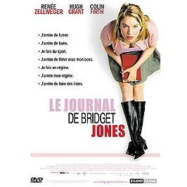 Le journal de Bridget Jones, Dvd