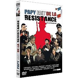Papy fait de la résistance, Dvd