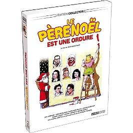 Le Père Noël est une ordure, Dvd