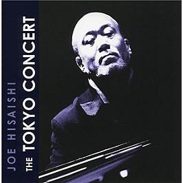 The Tokyo Concert, CD