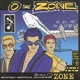 Disc-O-Zone, CD