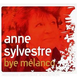 Bye Mélanco, CD Digipack