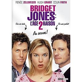 Bridget Jones 2, Dvd