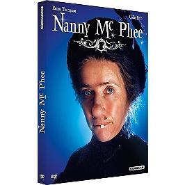 Nanny Mc Phee, Dvd