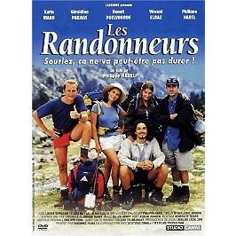 Les randonneurs, Dvd
