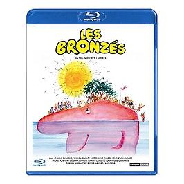 Les bronzés, Blu-ray