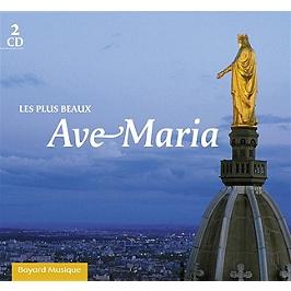 La magie des plus beaux Ave Maria, CD Digipack