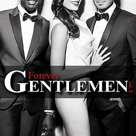 Forever gentlemen /vol.2, CD