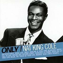 Only! Nat King Cole, CD