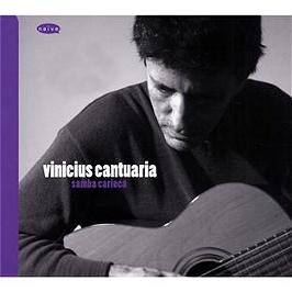 Samba Carioca, CD Digipack