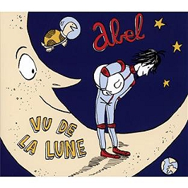 Vu de la lune, CD Digipack