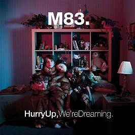 Hurry up, we're dreaming, Vinyle 33T